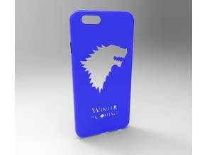 Case Iphone 6s Game Of Throne
