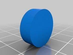 Ender 3 LCD Beeper Cap
