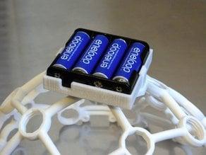 Octamount Battery Tray Kit
