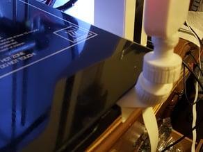 Robo3d pi camera mount