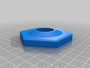Hydrometer cylinder stand