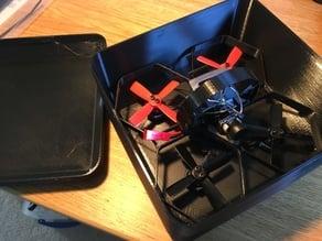 Tiny Tina Drone Case