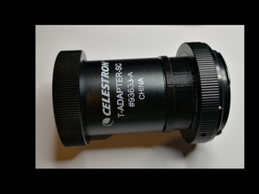 T Extension Tube
