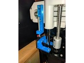 Anet A8 Z-EndStop Adjuster