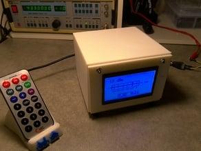 Boitier module RF