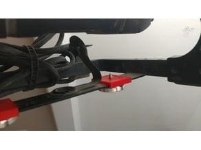 Makita Light Magnet mount