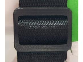 Strap lock for 32-35mm straps