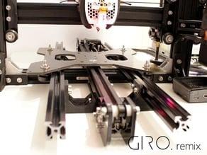 GIRO.remix - Dual Y-Axis Bracket