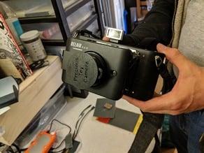Lomography Belair Lense Cap