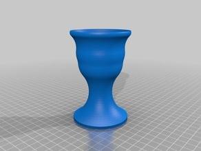 Challace Vase