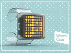 Timesquare Watch Remix