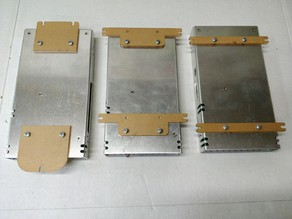JDeation.com Power Supply Hangers