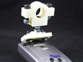 Radar Detector Mount
