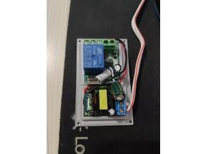 Rf Relay Box with 220V/12V Transformer