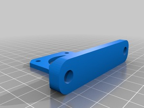 Gavtech Extruder Mount for Anet AM8