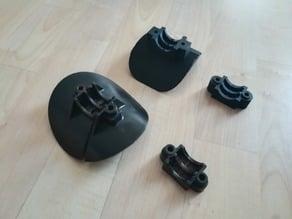 Spinningbike Kettler Racer Aerobar-accessories
