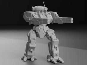 Rifleman IIC for Battletech