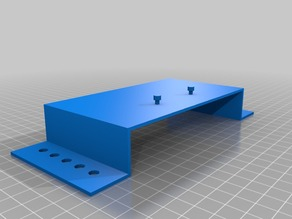 ICC Compatible Router/Switch Holder V2