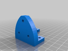 Z axis Prusa i3 Upgrade - Trapezoidal screw