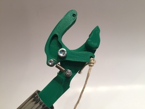 UniGripper - Extended gripper/picker