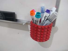 Pencil Holder for whiteboard