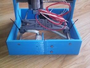 small Desk Top 3D printer