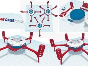 Flexbot modular case