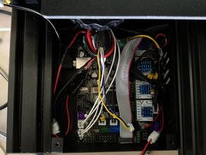 MKS Gen L Adapter for Creality Ender-3