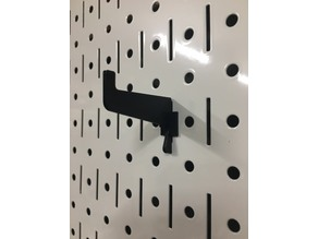 Wall Control Hook 10-HM-002