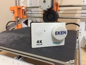 Eken H9 Lens Cover