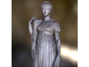 Queen Caroline Amalie