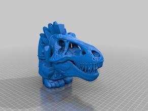 Aztec T-Rex