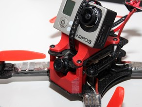 THuGPIG HS1177/Runcam Skyplus mount