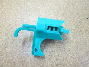 Mini Toy Launcher