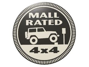 Mall Rated TJ