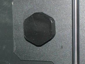Flashforge spool holder cover
