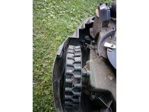 Gardena R70Li Tire
