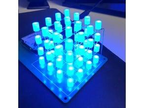 5mm LED Diffuser Cap
