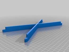 K40 Honeycomb Laser Bed