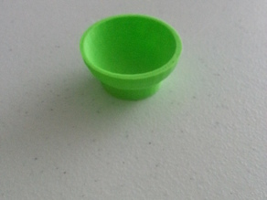 Small Cup for Pen Holder