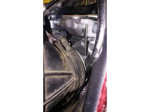 TM36 carburetor adapter for honda 400 XR
