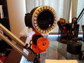 ikea tertial camera mount