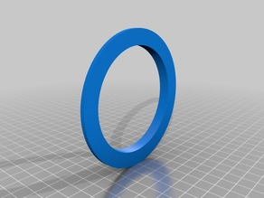 Cup Holder Adapter Ring