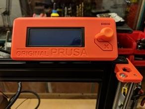 Prusa i3 Bear LCD Topmount