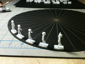 littleBits zoetrope