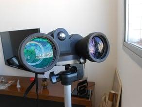 Binocular Tripod Adapter