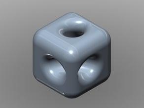 3D Square35mm