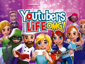 Youtubers Life amiibos