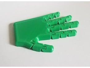 Flexi Hand