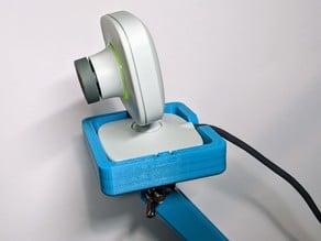 Xbox 360 Camera Modular Mount
